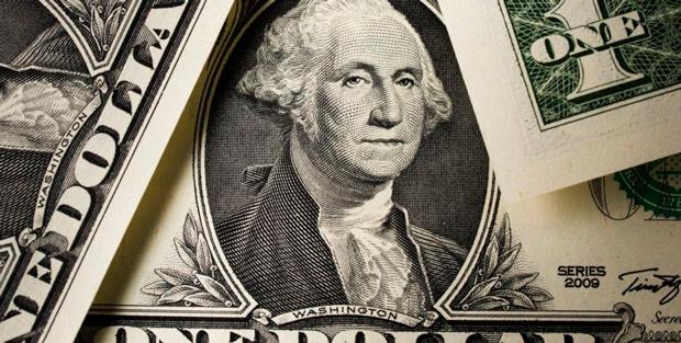 Доллар падает кризис в США