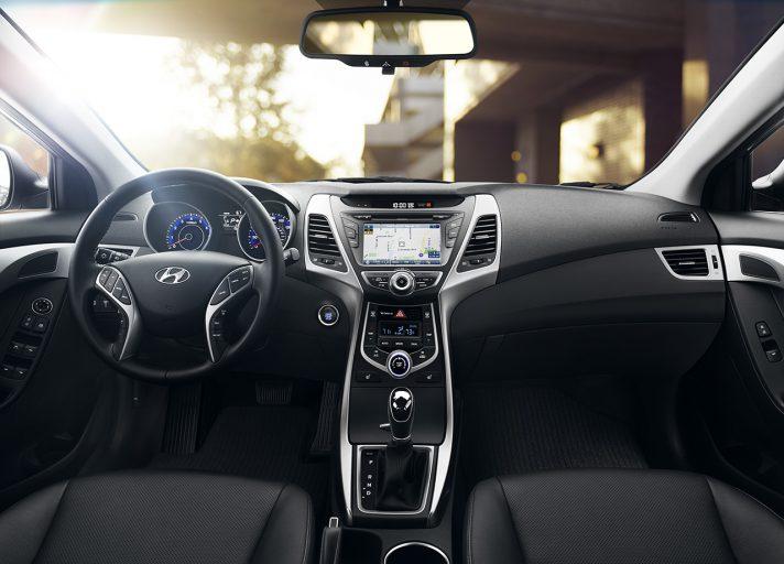 Hyundai бесконтактный автомобиль