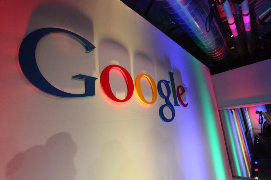 Google собирает данные транзакций