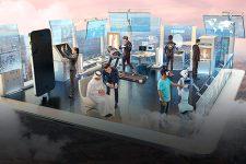 В ОАЭ запущен онлайн торговый центр