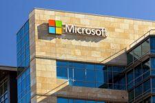 Microsoft приобретет компанию по кибербезопасности