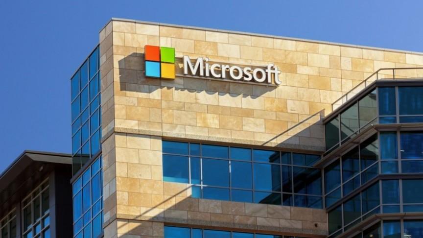 Microsoft кибербезопасность