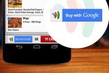 """В ленте Google появится кнопка """"купить"""""""