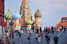 Android Pay запустился в России