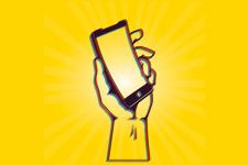 Технотренды 2017: часть 1. Мобильные платежи как революция розничной торговли