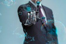 Google запустит фонд искусственного интеллекта