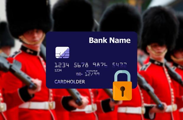 Безопасность банковских счетов