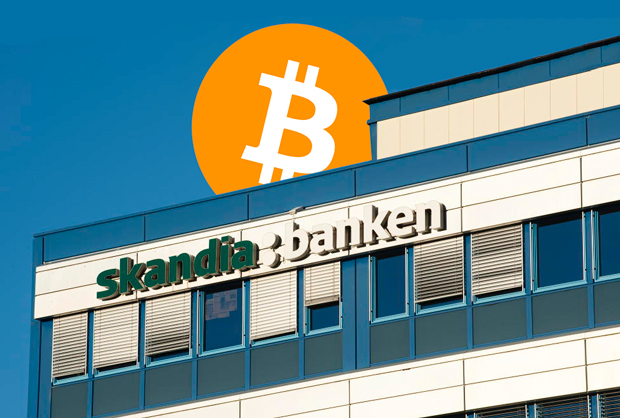 Европейский онлайн-банк интегрирует криптовалютные счета