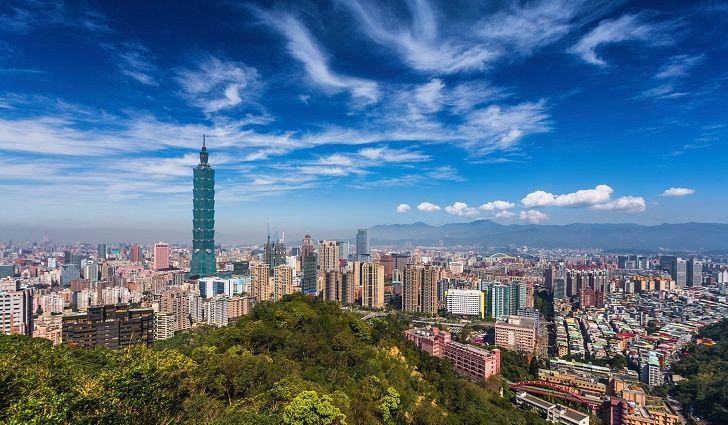 Samsung Pay в Тайване