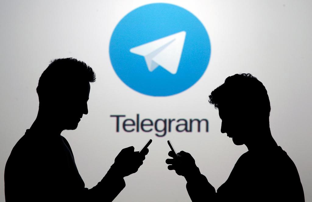 Telegram онлайн-платежи чат-боты