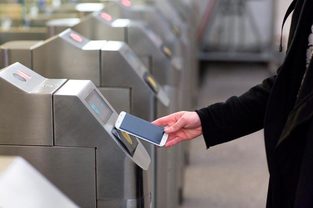 Android Pay вынужден делать скидки, чтобы выйти на новый рынок