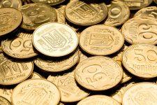 Отобраны лучшие украинские монеты 2016 года
