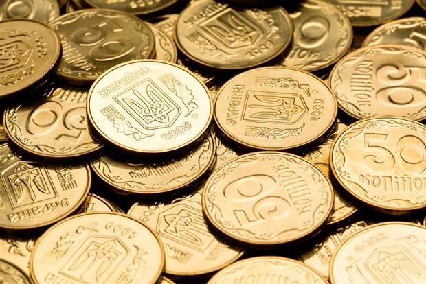 лучшие монеты Украины