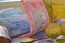 В Киеве ограбили банк и украли 285 гривен