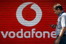 Vodafone планирует запустить в Украине свое мобильное платежное приложение