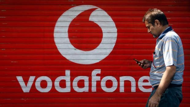 Vodafone Pay в Украине