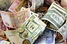 В Украине начнут активнее использовать экзотические валюты