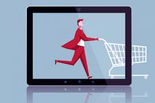 10 трендов e-commerce в Украине: новые товары и быстрая доставка