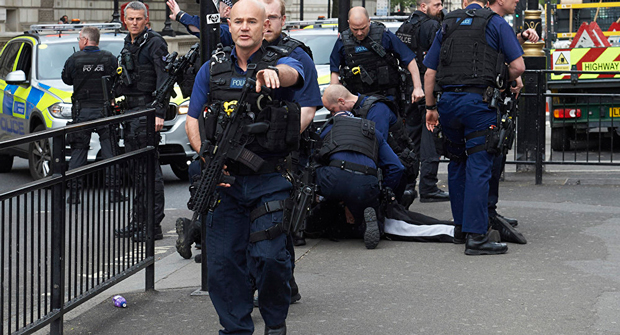 Полиция впервые произвела арест благодаря технологии распознавания лиц