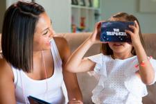 Смарт-копилки, роботы и VR: как научить детей пользоваться деньгами