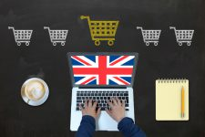 Стало известно, какая страна лидирует по развитию e-commerce в Европе