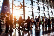 Европейские авиакомпании отправляют персонал в отпуск и сокращают расходы из-за коронавируса