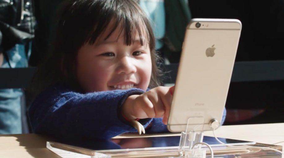 Детский Apple Pay: в США выпустили смарт-карту для несовершеннолетних
