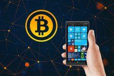 Известный провайдер запустит Bitcoin-кошелек для Windows Phone