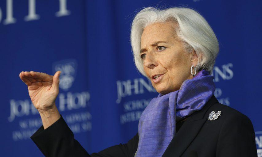 МВФ финтех