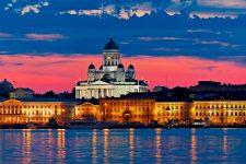 E-commerce в деталях: Финляндия. Банковский перевод популярнее карт