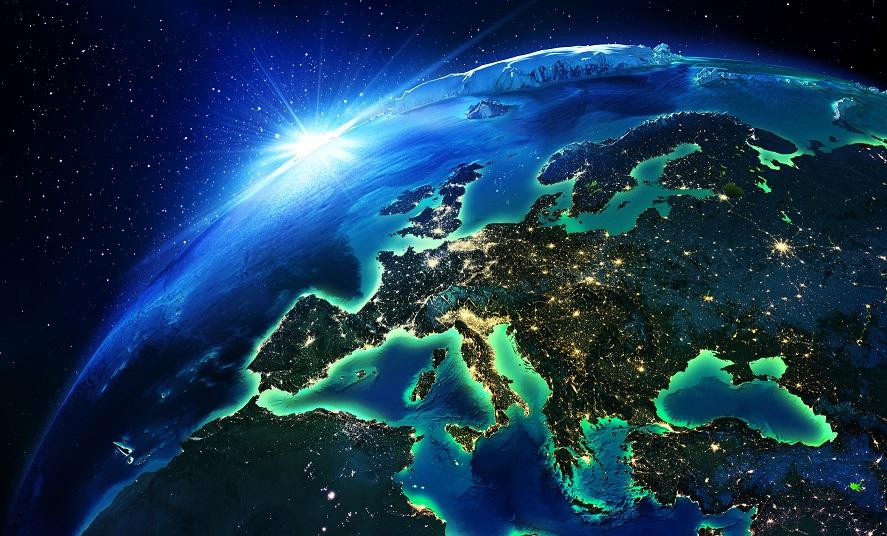 Европа сервис мгновенных платежей