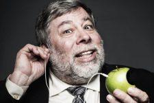 Основатель Apple Стив Возняк впервые посетит Украину
