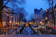 E-commerce в деталях. Нидерланды. Покупки с мобильных устройств