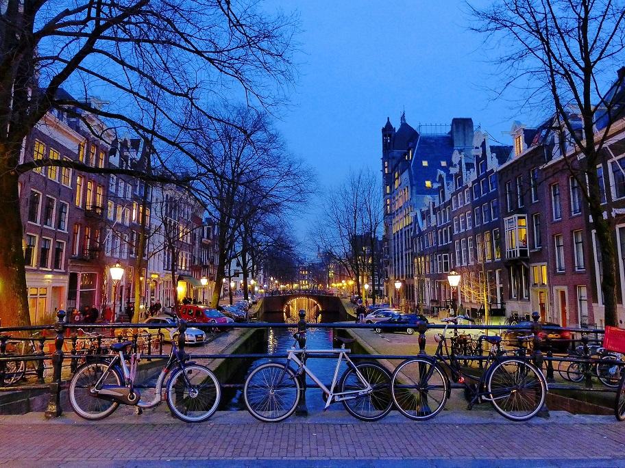 E-commerce в Нидерландах