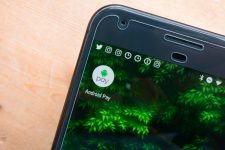 Сервис Android Pay стал доступен для пользователей еще в одной стране