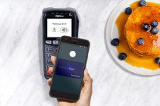 Сервис Android Pay стал доступен пользователям еще в одной стране
