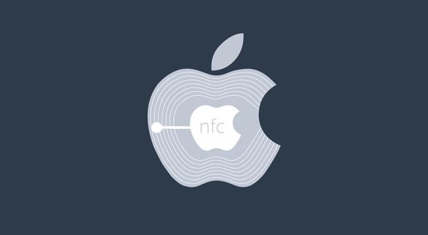 NFC-теги Apple