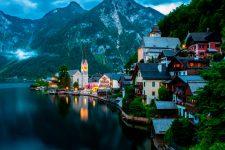 E-commerce в деталях: Австрия. Финансы в приоритете для государства