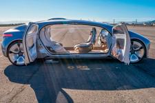 Технотренды 2017: часть 5. Как автономные автомобили изменят человечество