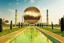 Криптовалюта биткоин легализирована еще в одной стране