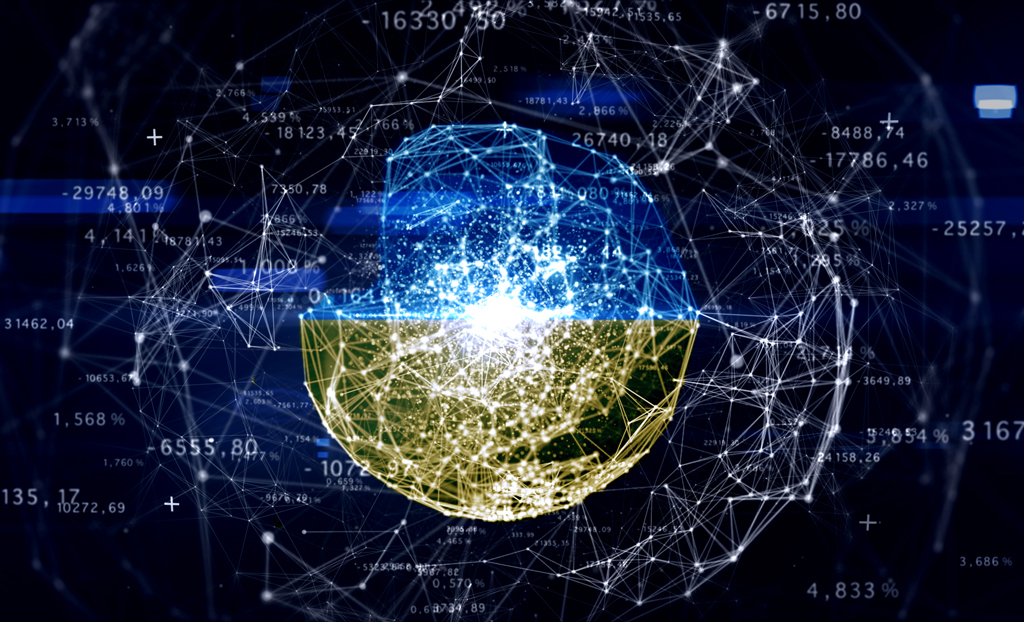 Blockchain в Украине