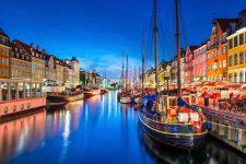 E-commerce в деталях: Дания. Страна банковских счетов