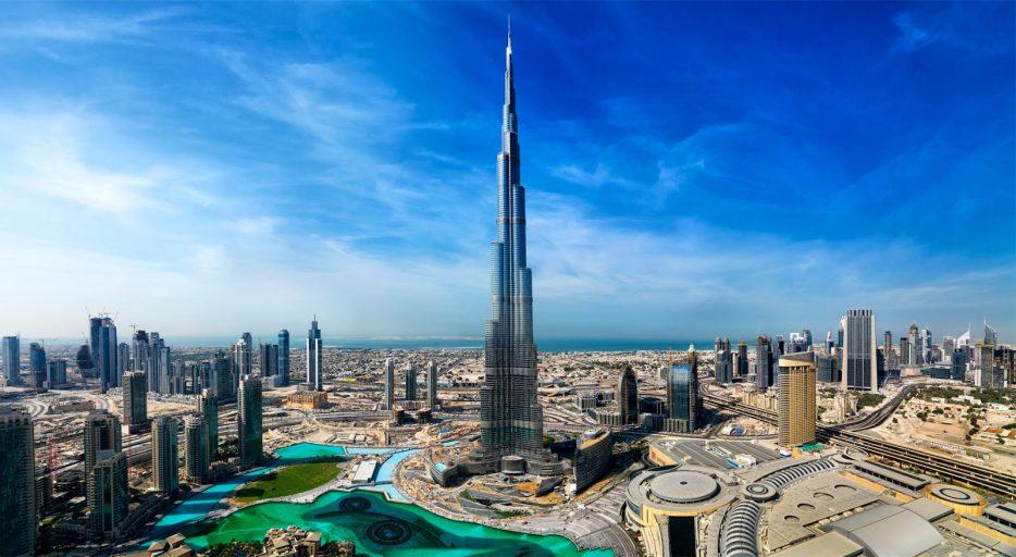 Национальный мобильный кошелек в ОАЭ
