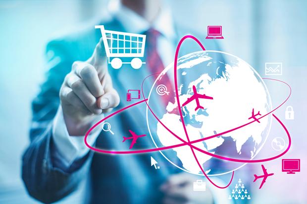 Стало известно, сколько американцев скупаются в зарубежных онлайн-магазинах