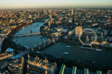 В Лондоне появилась местная цифровая валюта на блокчейне