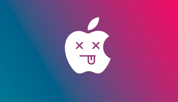 Вирус-вымогатель Apple