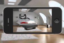 Apple и IKEA разрабатывают приложение для дополненной реальности