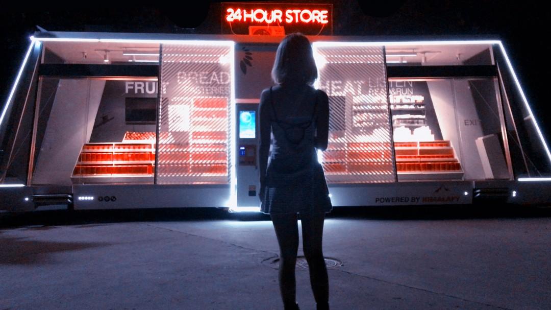 Магазин будущего: 8 мест для шопинга без касс и продавцов (видео)