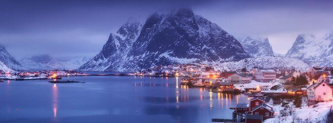E-commerce в деталях: Норвегия. Банковские счета для всех