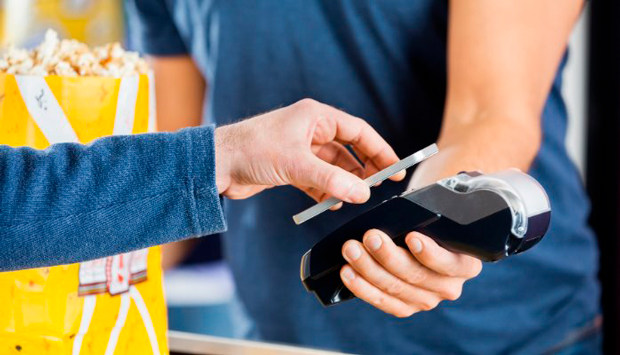 Мобильные платежи беби-бумеры